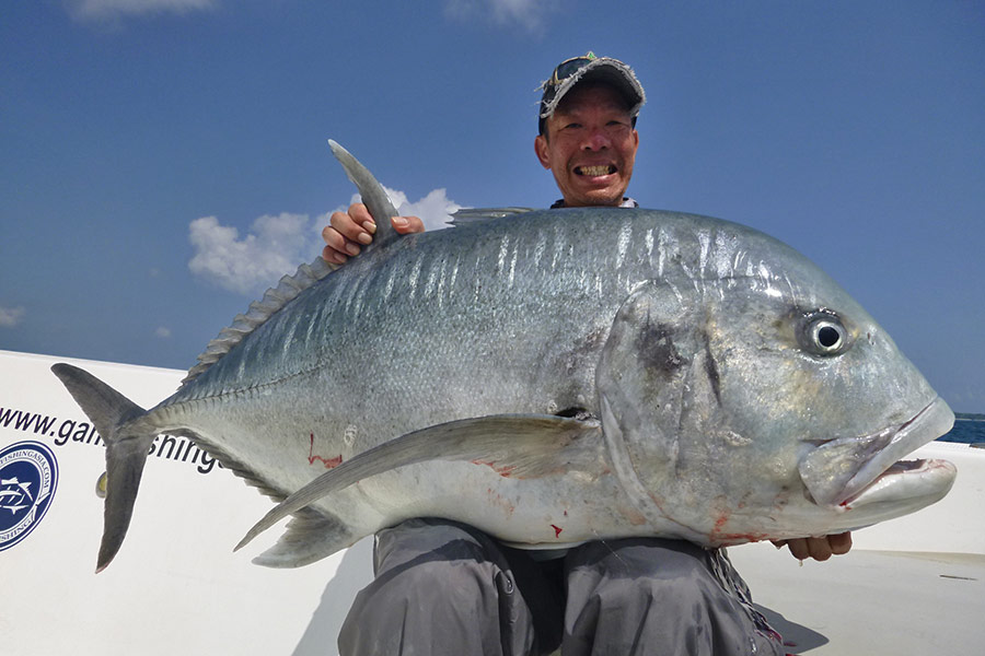 9_giant-trevally_popping_andamans_fishing_carpenter-rods_shimano-stella-reels_hammer-head-lures_koh-guan-chu