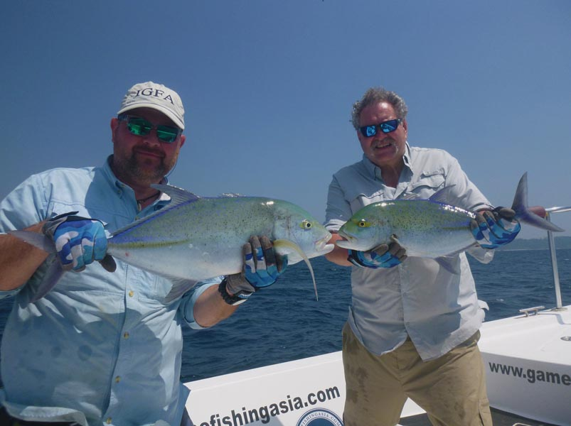 No13_Bluefin-Trevally_jigging_andaman_Shimano-Saragosa_gamefishingasia_boat_big-fish_gtpopping_boat-charter_anglers_Chris-Adams_Conrad-Watton