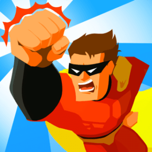 Hero Strike 3D Free Game [Updated] (2020)✅