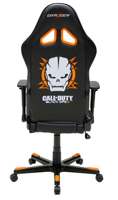 DXRacer Racing Gaming Chair  Call of Duty BO3  Gamegear
