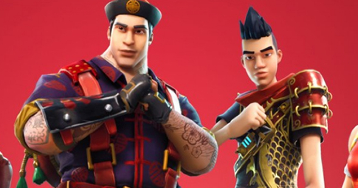 All Editions of Fortnite Are on Sale Right Now  GameGrin