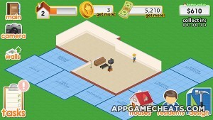 Design This Home Hack & Cheats For Cash Coins & Income