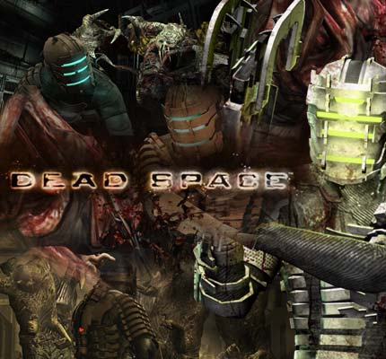 Dead Space. The story has been penned down for over a million times by now!