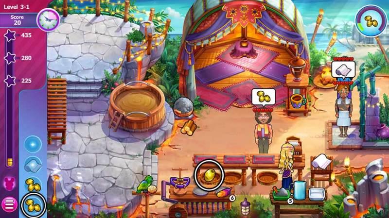 Online Games Wedding Salon Invitationsjdi