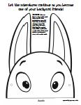 Free Printable Activity Masks