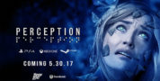 Perception Horror Game Gets May Release Date