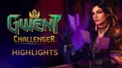 First GWENT 100K Tourny Winner Announced