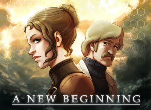 A New Beginning - Final Cut (PC/Mac)