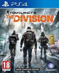 Tom Clancy's The Division (PS4)