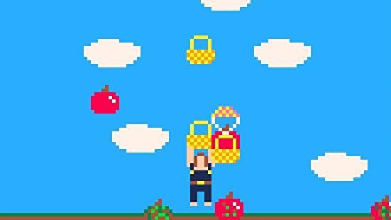 TFI Friday: 3 free Pico-8 games with good titles
