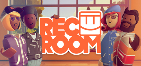 Now Available on Steam – Rec Room