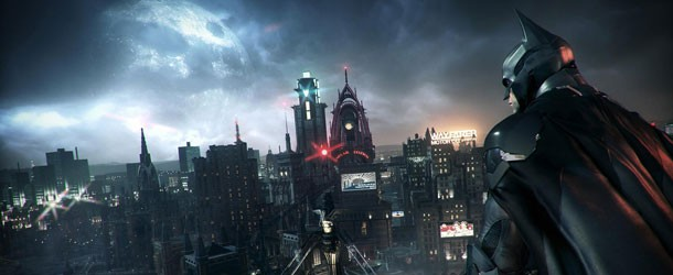 2015 Action Game Of The Year Awards - Game Informer