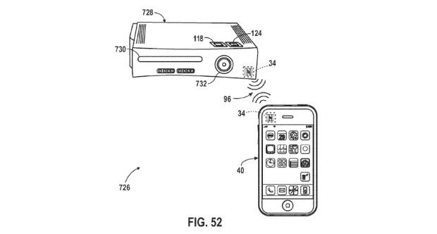 Apple Patents Reveal Possible Controller Functionality For