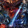 Art For Blizzard S Heroes Of The Storm Released Game