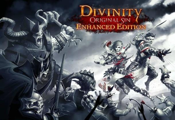 divinity original sin livestream
