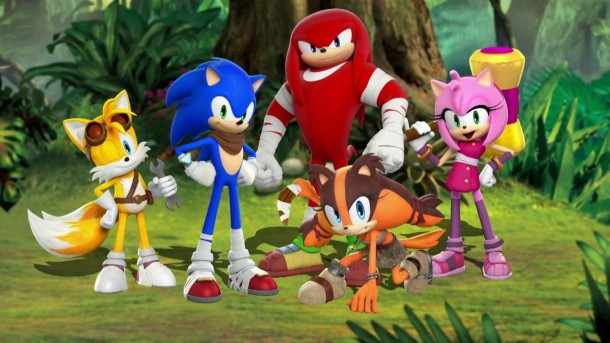 opinion nine sonic games