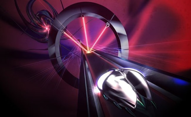 Thumper Coming To Xbox One August 18 Game Informer