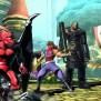 Ultimate Marvel Vs Capcom 3 Is Evo 2017 S Fan Selected