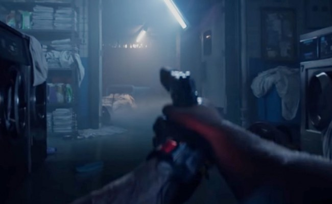 Rainbow Six Quarantine Will Release Before April Game