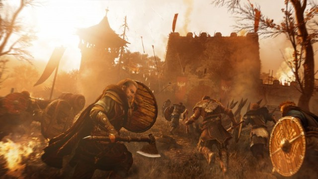 Everything You Need To Know About Assassin's Creed Valhalla 10