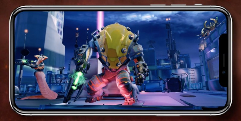 XCOM 2 Is Coming To iOS Devices