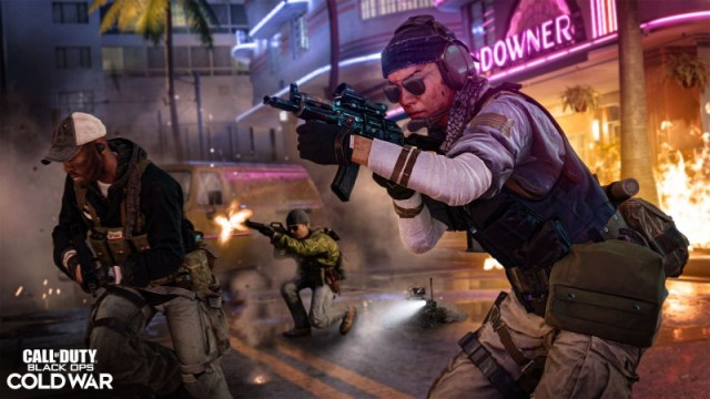 Call of Duty: Black Ops Cold War Beta Feels Great, Sounds Off 2