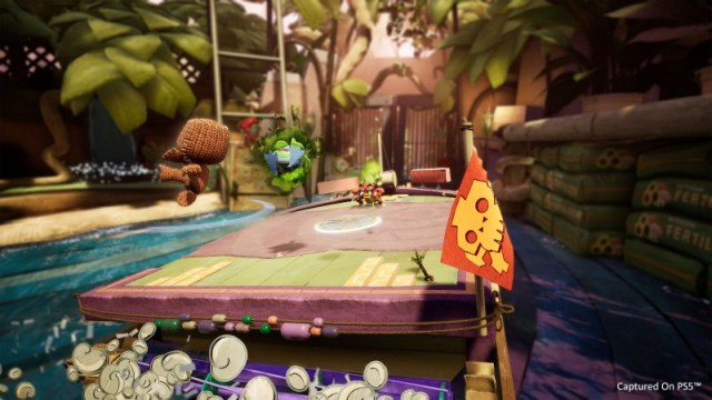 Six Things You Need To Know About LittleBigPlanet Spinoff Sackboy: A Big Adventure 6