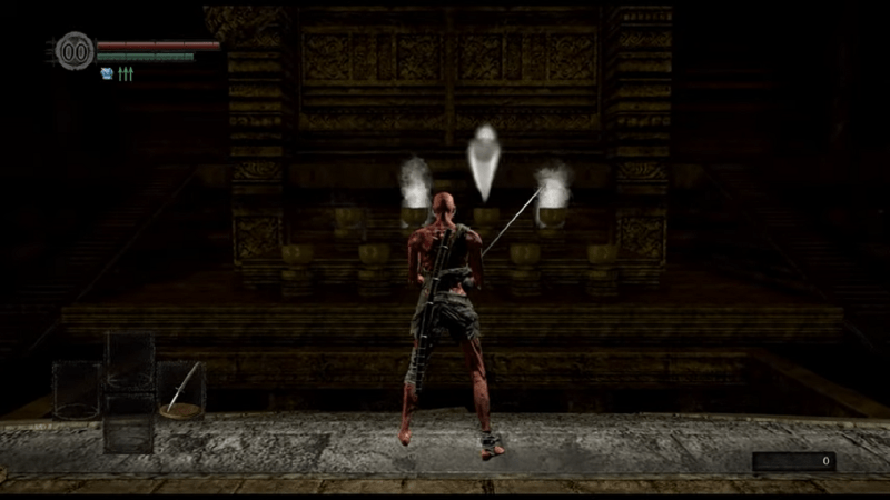 Check Out The Upcoming Dark Souls: Nightfall Mod 2