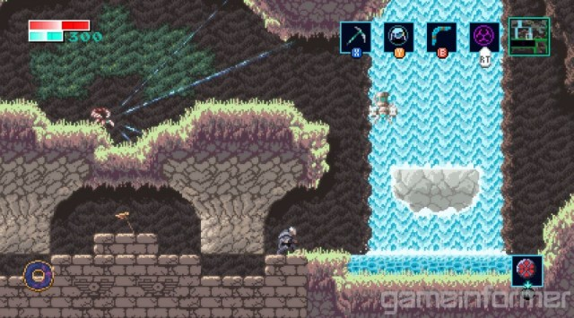 Exclusive Axiom Verge 2 Preview – Two Worlds Converge 8