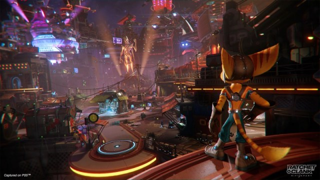 An Hour With Ratchet & Clank: Rift Apart – The Best Looking Next-Gen Game Yet 4