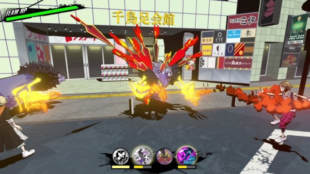 A Hands-On Look At Neo: The World Ends With You 2