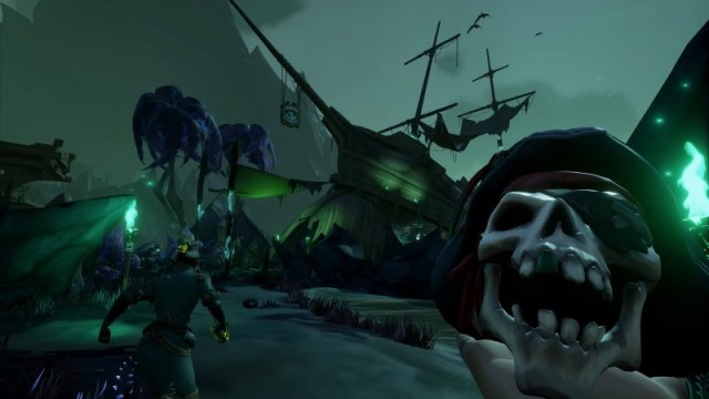 Sea Of Thieves: A Pirate's Life Preview – The Day That Rare Finally Caught Captain Jack Sparrow 3