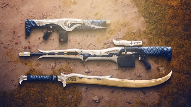 Next Destiny 2: Season Of The Splicer Update Will Bring Back Moon And Dreaming City Weapons 3