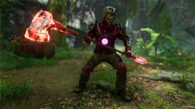 Marvel's Avengers – War for Wakanda