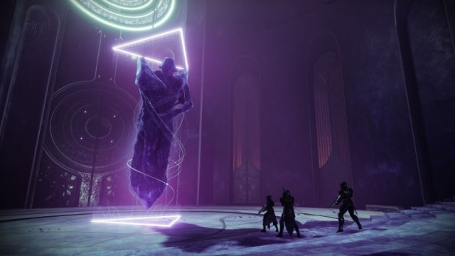 For Fans Of Destiny's Central Storyline, Now Is The Time To Jump Back In 5