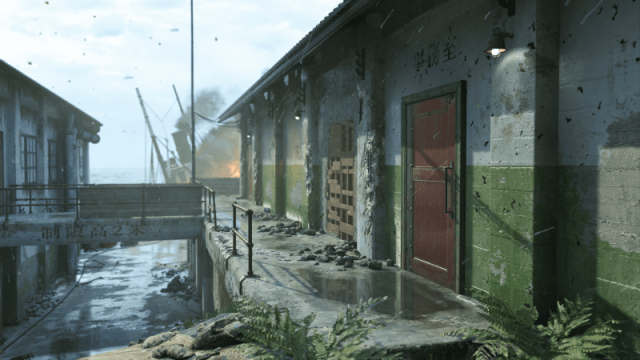 The Most Important Addition To Call Of Duty: Vanguard Multiplayer Is Combat Pacing 3