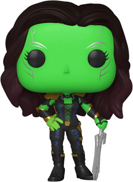 """Marvel's """"What If...?"""" Is Getting 11 Funko Pops, Including Several Zombies 9"""