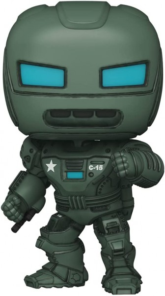 """Marvel's """"What If...?"""" Is Getting 11 Funko Pops, Including Several Zombies 3"""