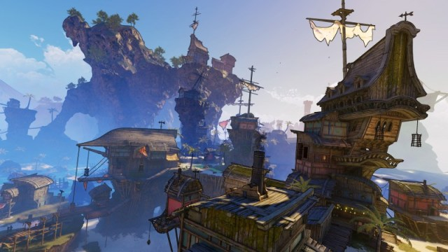 How Tiny Tina's Wonderlands Changes The Borderlands Game 3