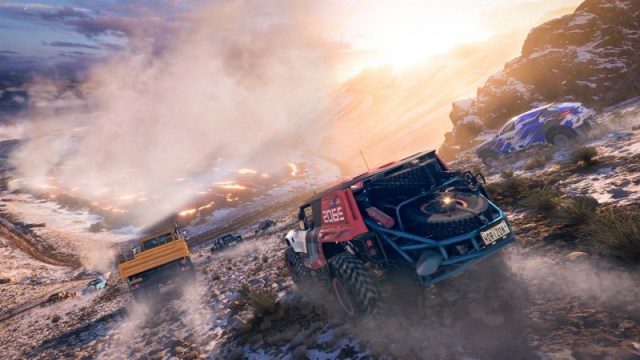 Forza Horizon 5 Preview – Hands-On With Picturesque Speed 2