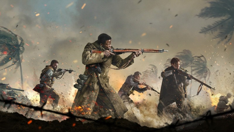 Call of Duty: Vanguard Might Be The First Game In A New Trilogy 2