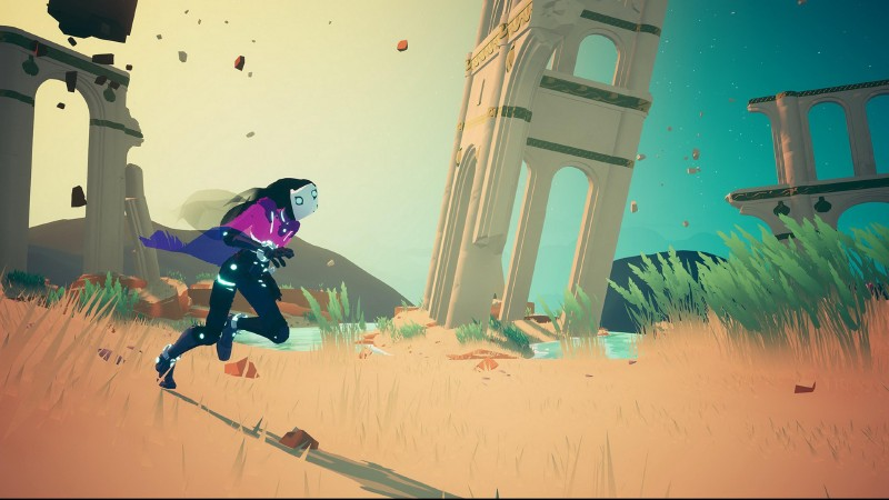 Solar Ash Delayed To December, Less Than Two Weeks Away From Release Date 2