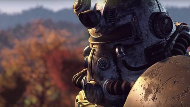 Resultado de imagen para fallout 76