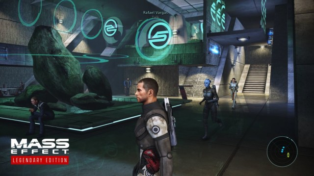 New Mass Effect Legendary Edition Comparison Video Dives Deep Into Remaster  Changes - Game Informer