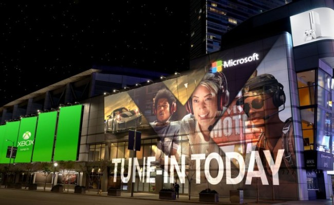 Watch Microsoft S E3 Press Conference With Game Informer