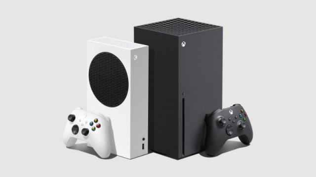 Xbox Walks Us Through Series X/S 2