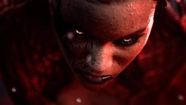 A Battle Royale Vampire: The Masquerade Game Announced 2