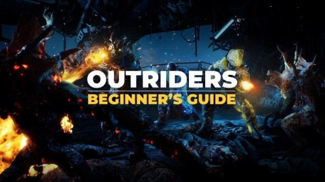 Outriders Guide: Top 10 Tips You Need To Know 2