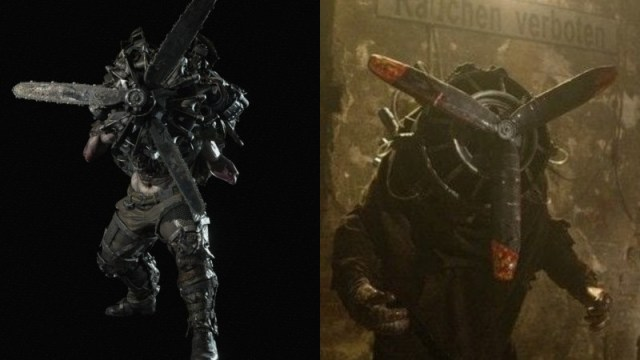 Frankenstein's Army Director Claims Resident Evil Village Monsters Are Based Off His Designs 2
