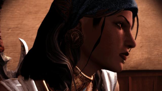 This Dragon Age Origins Mod Imports Isabella's Dragon Age 2 Design 2